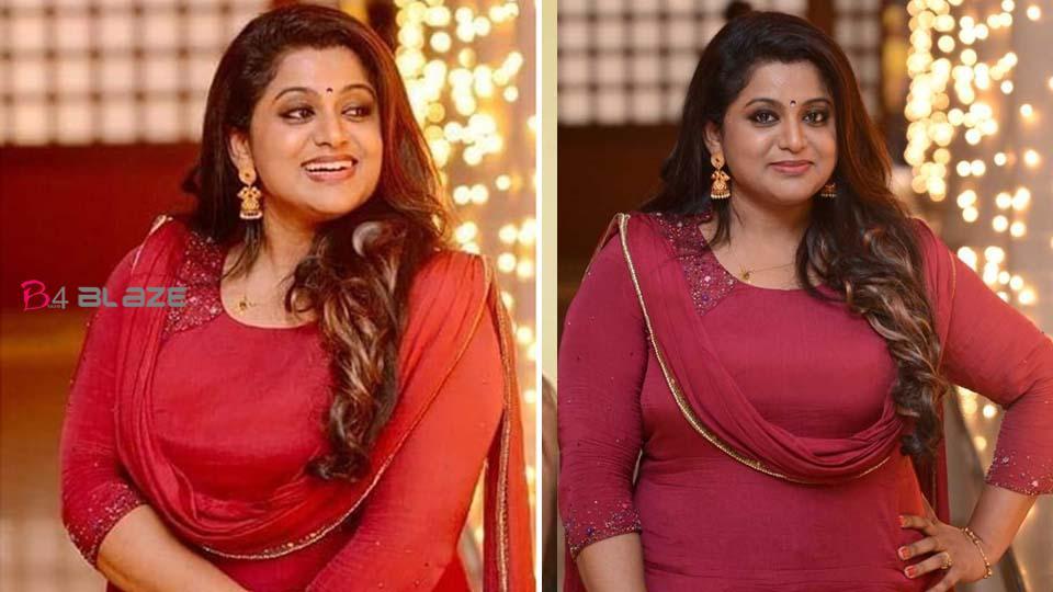 Veena Nair shared the memmories at Bigg Boss House