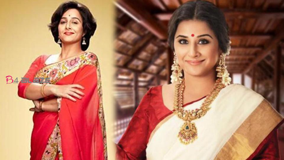 Vidya Balan's 'Shakuntala Devi' to be released on Amazon Prime after 'Gulabo Sitabo'! Know release date