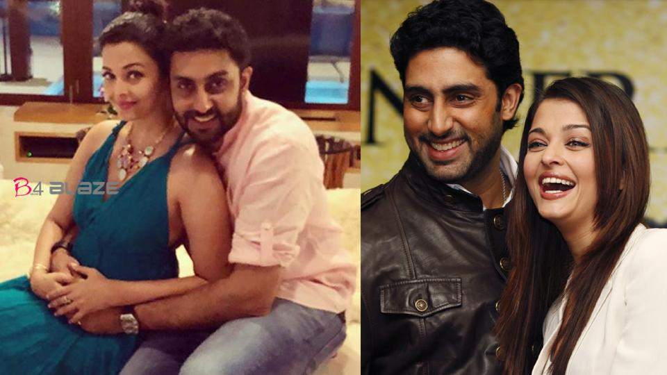When Aishwarya's fight with Abhishek Bachchan, learn who is first to apologize