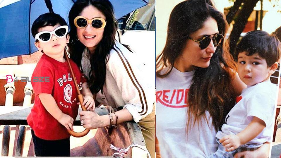When Kareena Kapoor told her son Taimur's secret to be cute and good looking