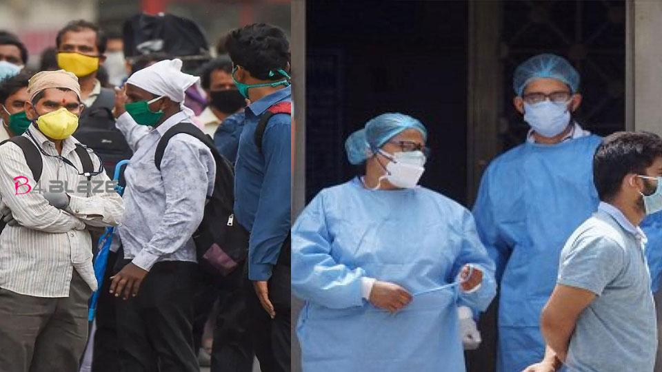 67 of those who came to Tamil Nadu from Kerala 46 people got sick in 10 days