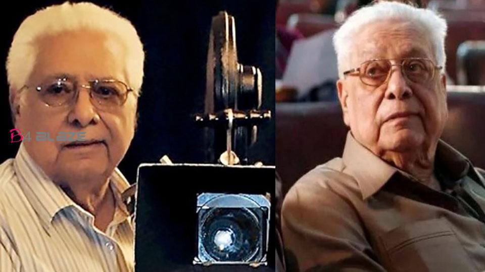 veteran director Basu Chatterjee passes away
