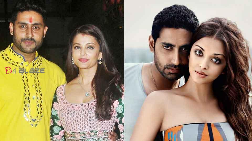 Abhishek Bachchan made a digital debut, Aishwarya wished, 'Shine on baby'