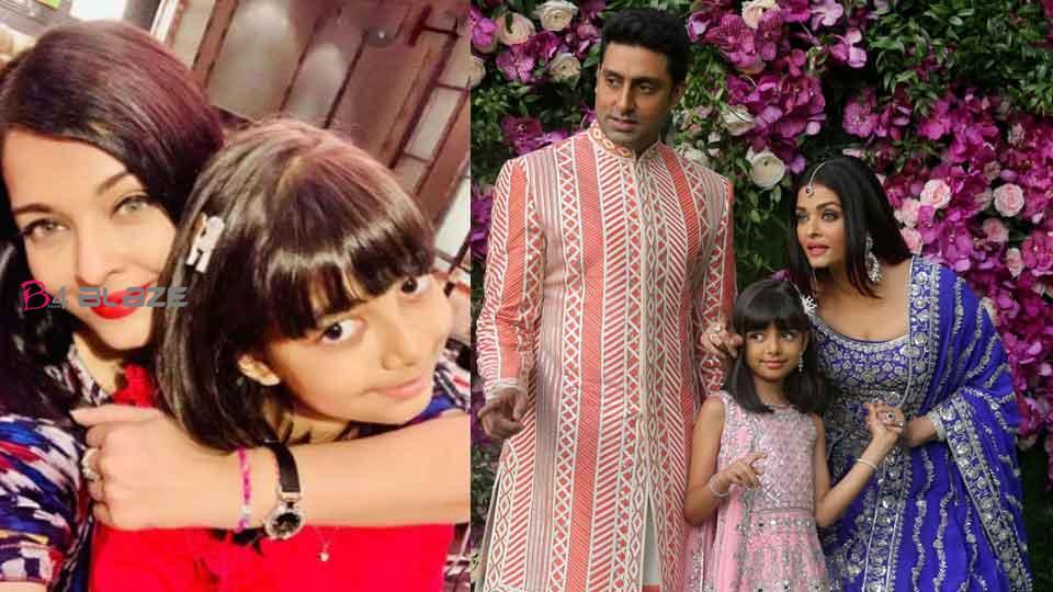 After Amitabh-Abhishek, now Aishwarya Rai Bachchan and daughter Aaradhya Bachchan are also Corona positive