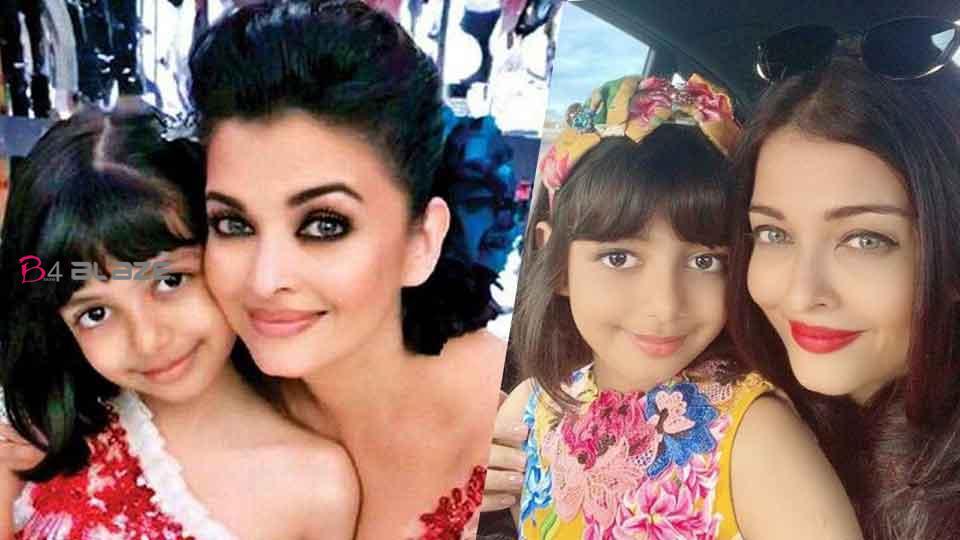 Aishwarya Rai and daughter hospitalized