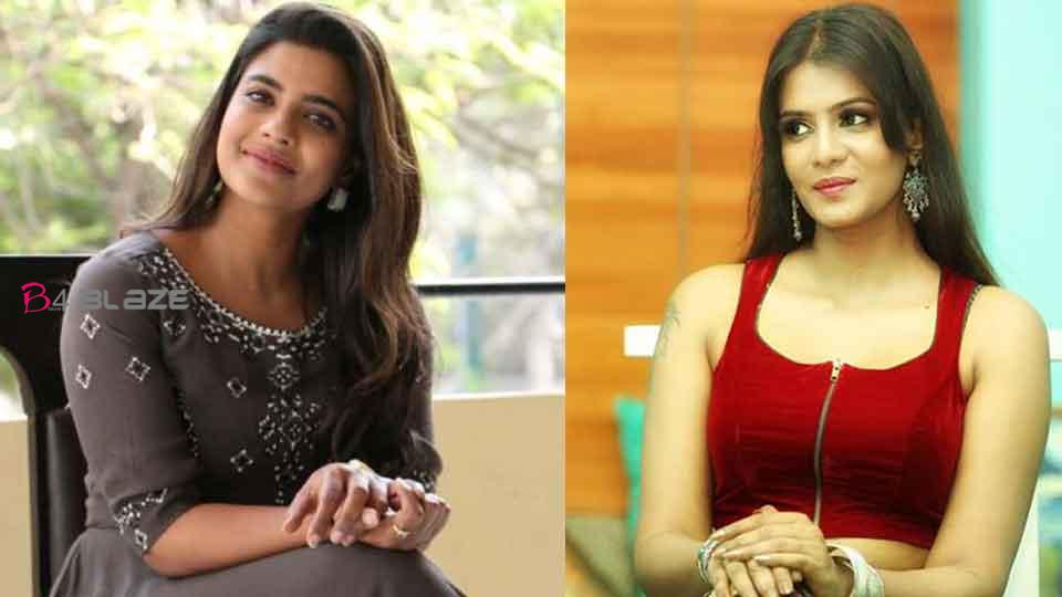 Aishwarya Rajesh is also a product of nepotism; Meera Mithun