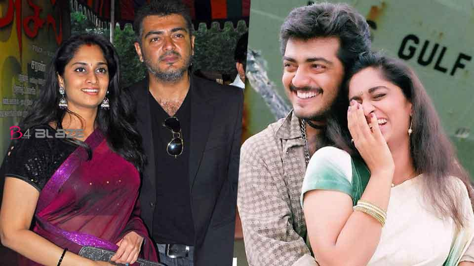 Ajith-was-angry-with-Shalin