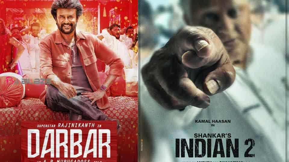 Darbar settlement delayed due to Indian 2 issue