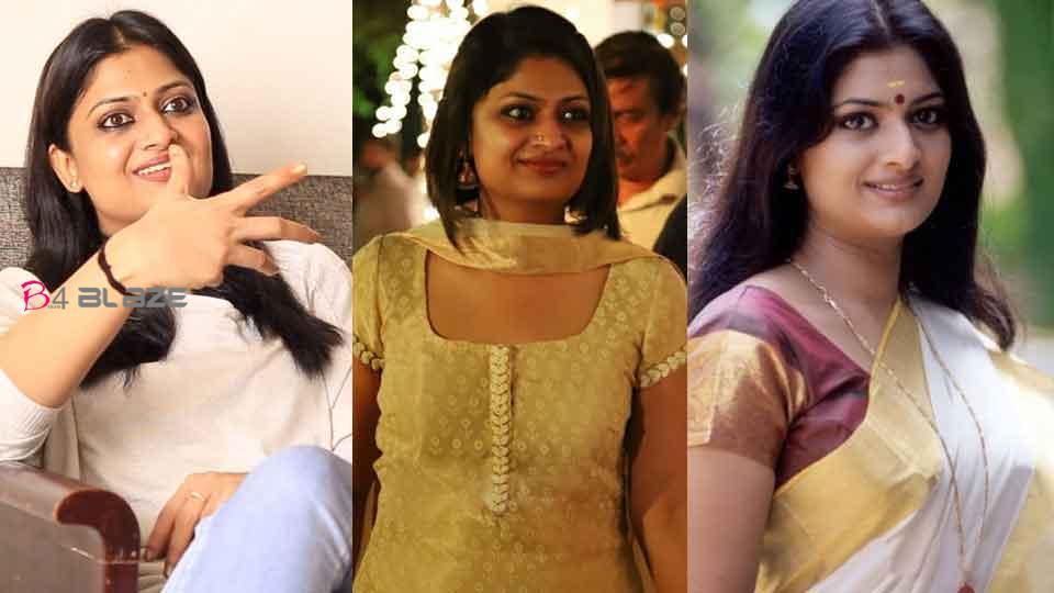Director Geetu Mohandas responds to Steffi Xavier's allegations