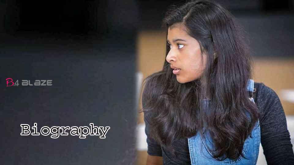 Divya Saasha Biography, Age, Photos, and Family