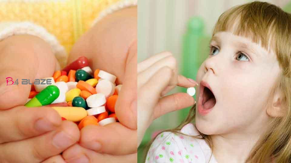 Eating more antibiotics in childhood will damage the digestion, obesity-allergy can also increase the risk