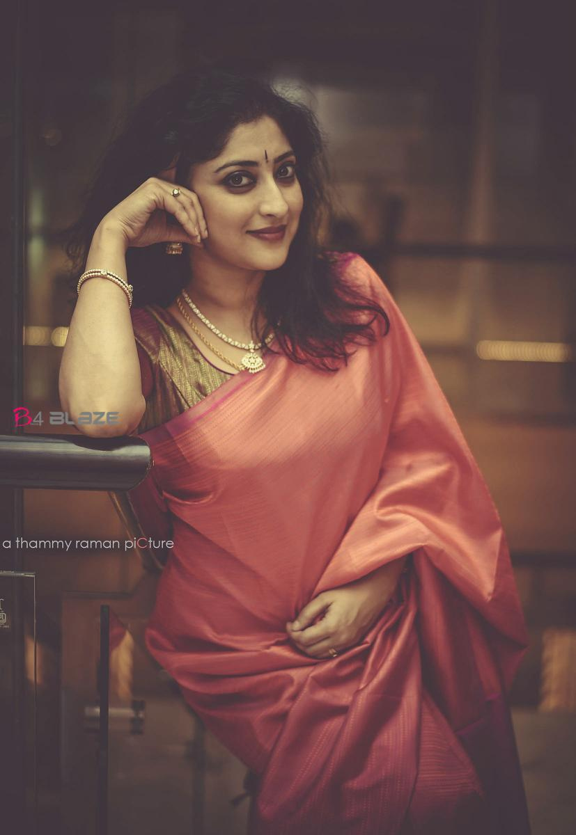Lakshmi Gopalaswamy Photos