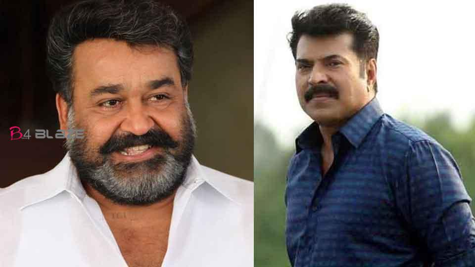 Mammootty-Mohanlal films have raised the real standared of Malayalam cinem Urvashi