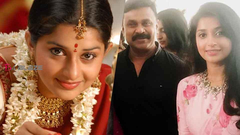Meera Jasmine lost the movie because of Dileep, Meera opens her mind!