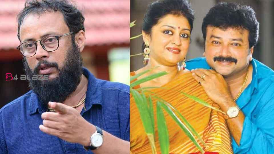 Parvathy arrives at co-director Lal Jose's wedding and shocks everyone - Lal Jose says