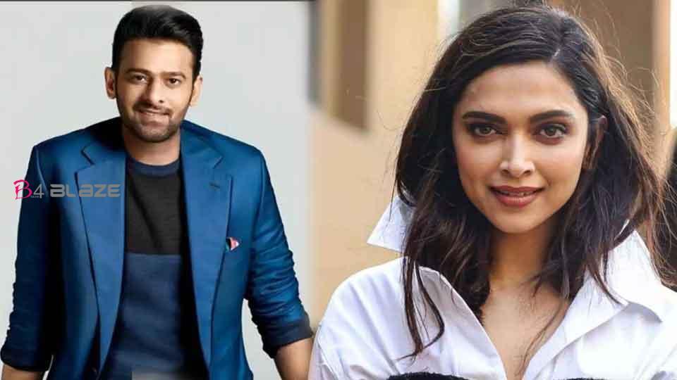 Prabhas-Deepika movie has a budget of Rs 300 crore