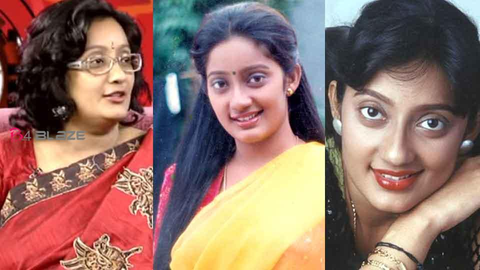 Stayed together 15 days after marriage; Then she not seen her husband! What happened in the life of actress Kanaka