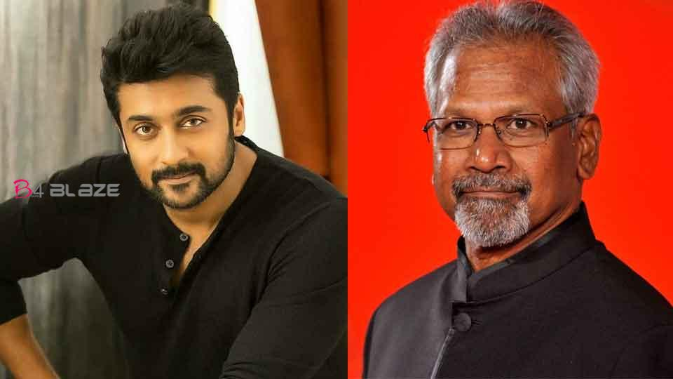 Surya is all set to star in a web series, produced by Mani Ratnam.