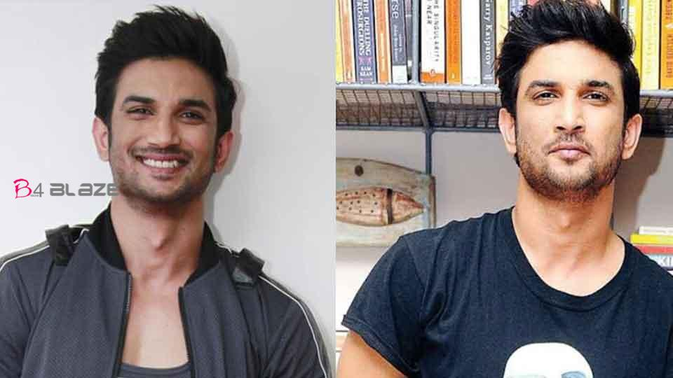 Sushant's internal organs's test report come out! With this, all the doubts about Sushant's death have been answered