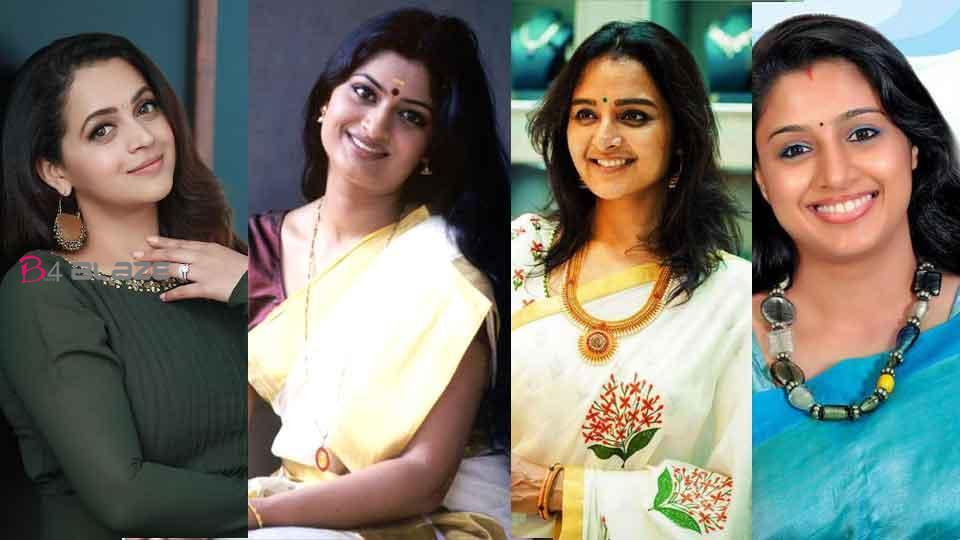 We are like a one family, Manju Warrier is my sister, Samyuktha Varma openly said