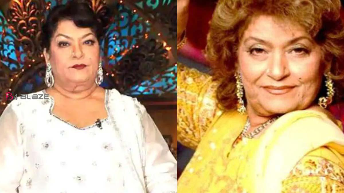 When Filmfare had to make a new category for Saroj Khan, know interesting story