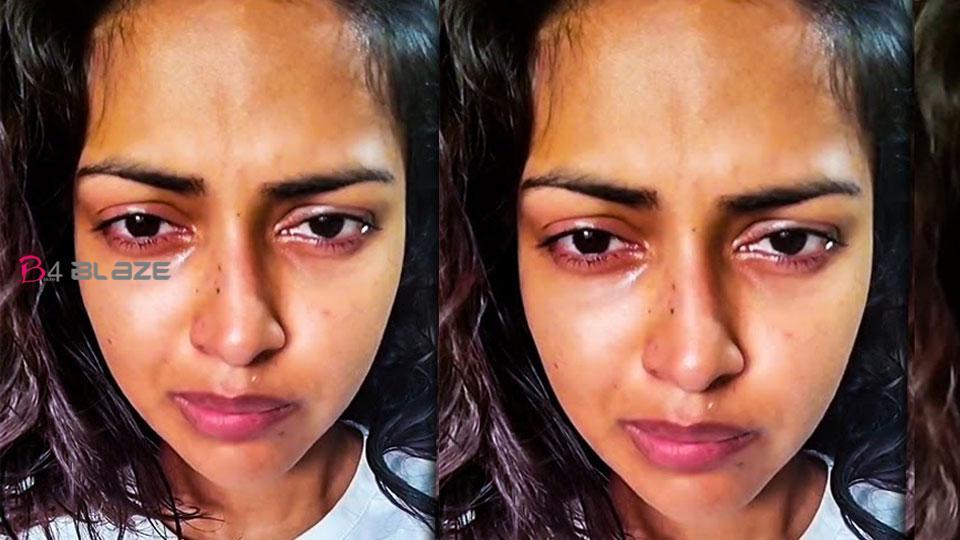amala-paul-crying-video