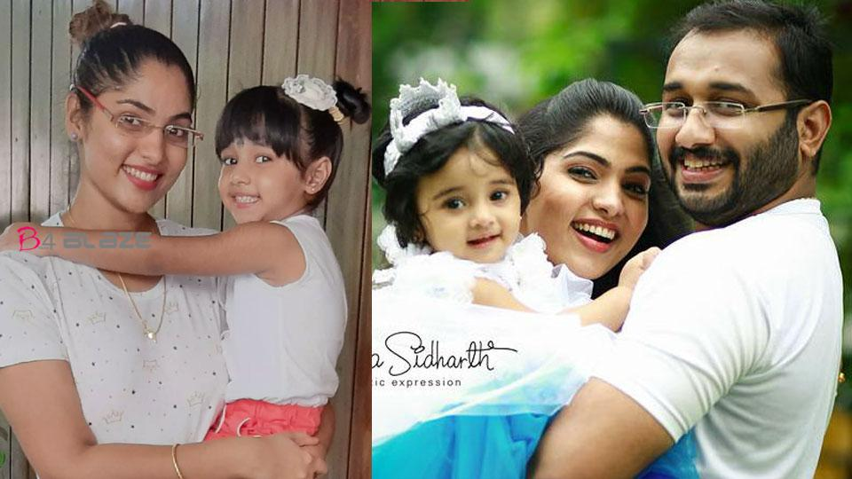 Happy Birthday My Kanmani Kutty Actress Muktha S Birthday Wishes To Her Daughter B4blaze Love you every day, and on your birthday love you more. happy birthday my kanmani kutty