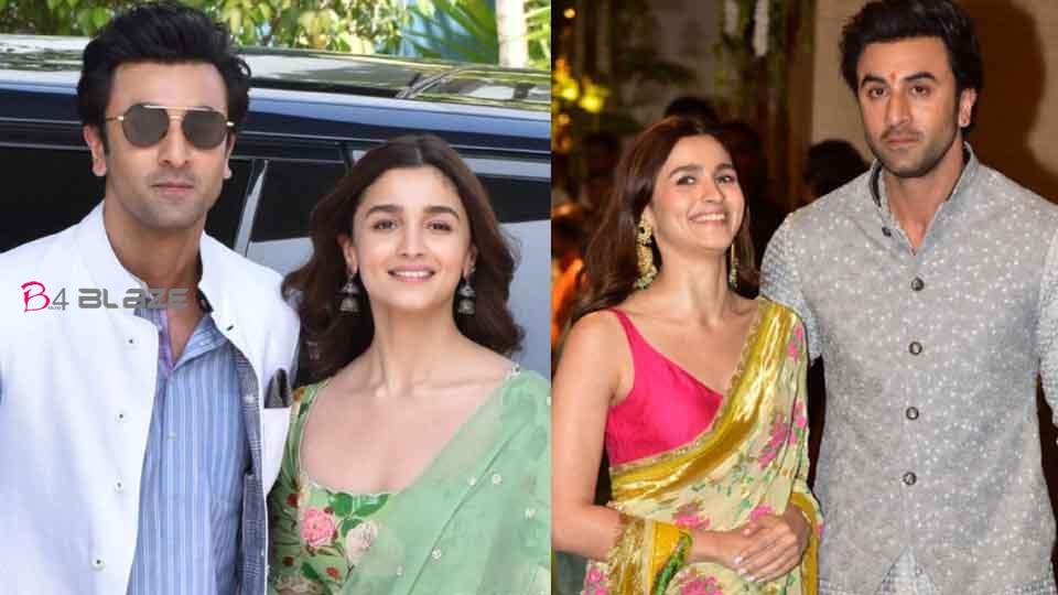 Alia Bhatt and Ranbir Kapoor to play Jack and Rose in Titanic remake; The director's words went viral