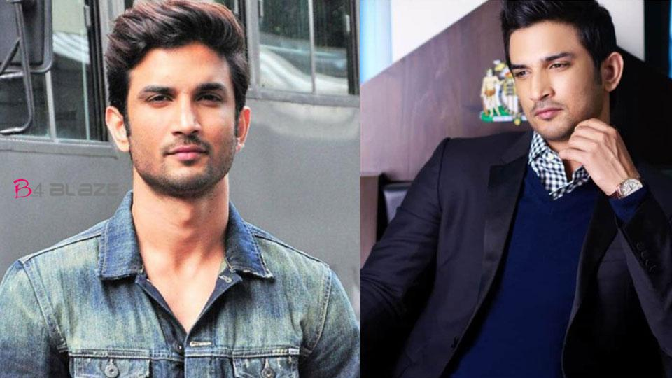 Bollywood actor Sushant's death a murder Some unusual wounds on the corpse!