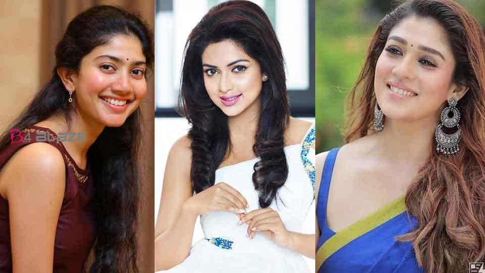 Films rejected by Nayanthara, Sai Pallavi and Amala Pol have become super hits, and know what they are!