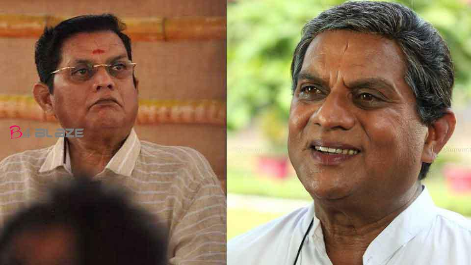 Jagathy Sreekumar will be back to film as before