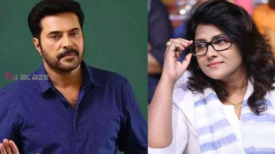 Mammootty took me to the hospital and I was in excruciating pain Vani Viswanath