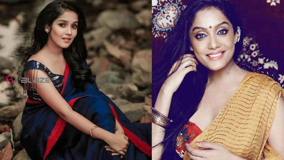 Negative comments against Anikha's photos, and Abhirami comes with supporting Anikha!