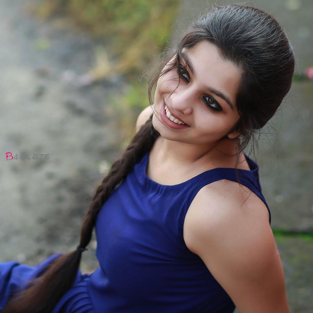 Niranjana Anoop Latest Photos