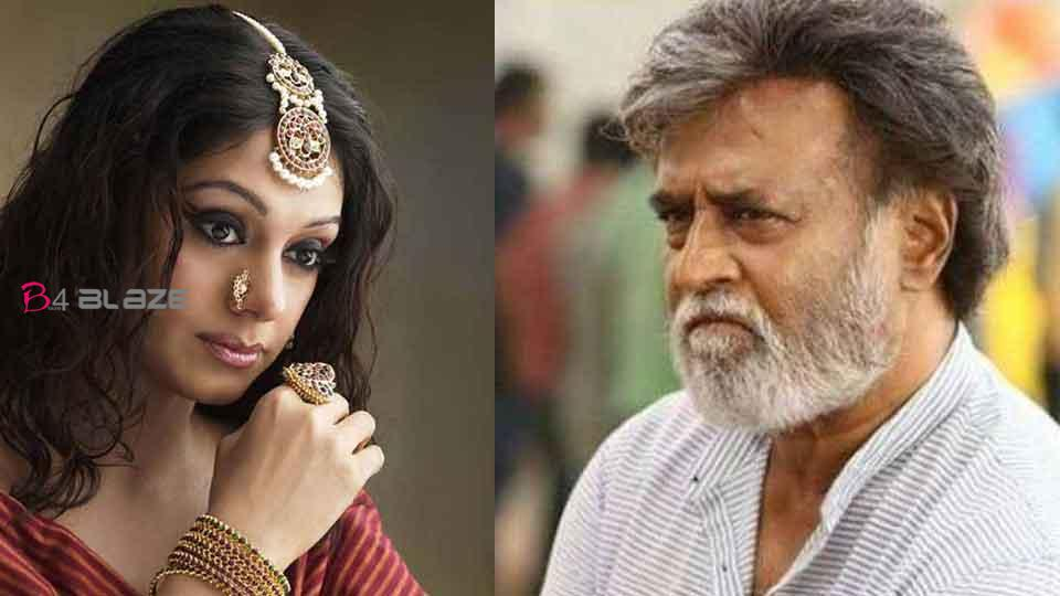 'Rajinikanth says he can't hold my foot'; Shobana with revelation!