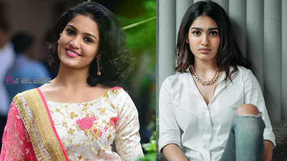 Saniya Iyappan's reaction against bad comment!