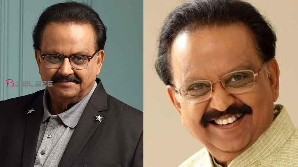 Singer SP Balasubramaniam's condition remains critical