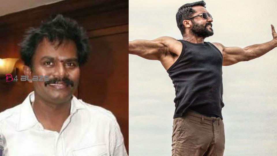 Soorarai Pottru OTT Release; Director on the scene with a warning to Surya!