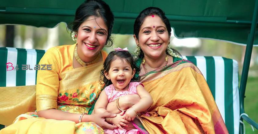 Sujatha Family
