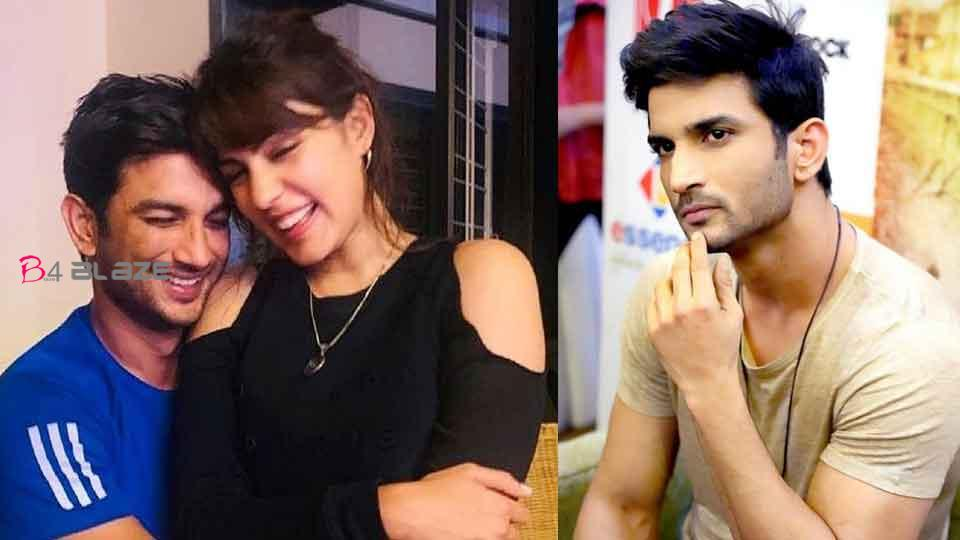 Sushant was eating medicines prescribed by Rhea, Former bodyguard with allegations!