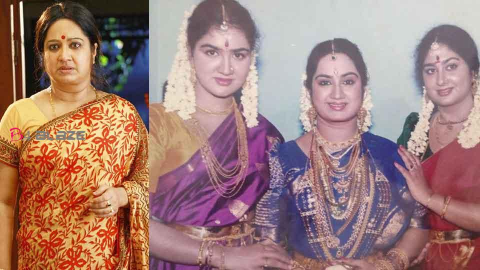 The Real Reason for Kalpana's Suddenly Marriage!