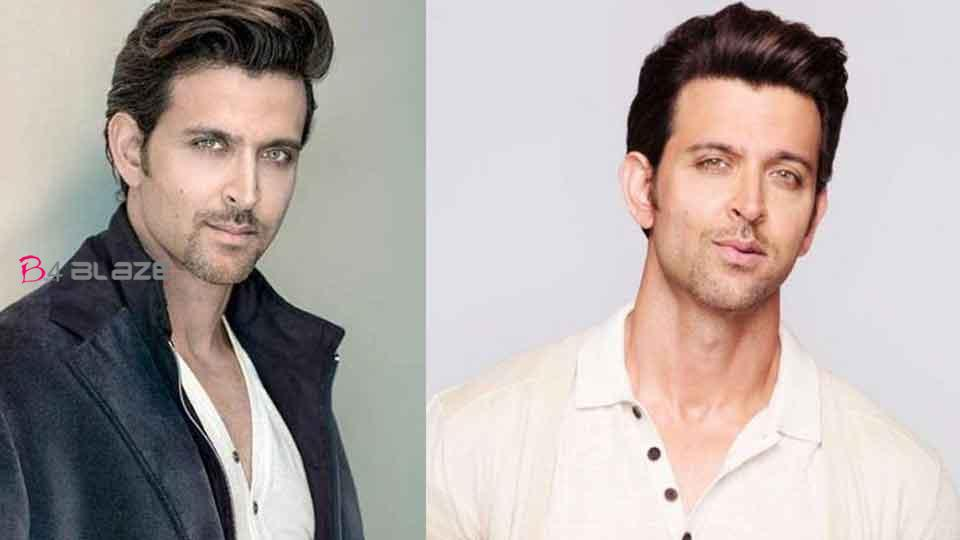 This is the reason why I am lived apart from my father and mother at a childhood; Hrithik Roshan!