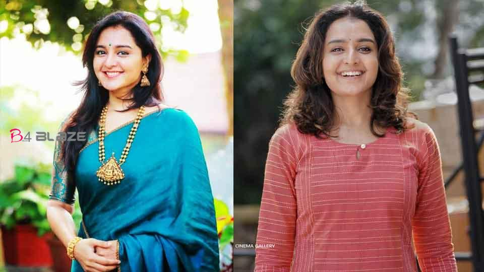 This is the reason why Manju Warrier stays away from social media!
