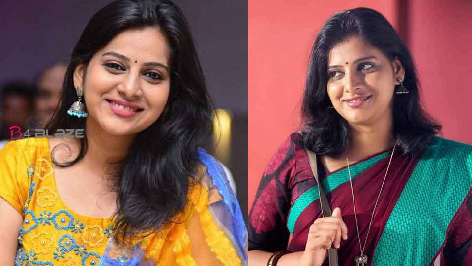 When the invitation to the movie came, I had a shock at what was going to happen in my life; Anna Reshma Rajan