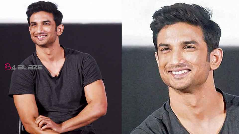 Who was the 'anonymous' girl who visited Sushant's house on June 14