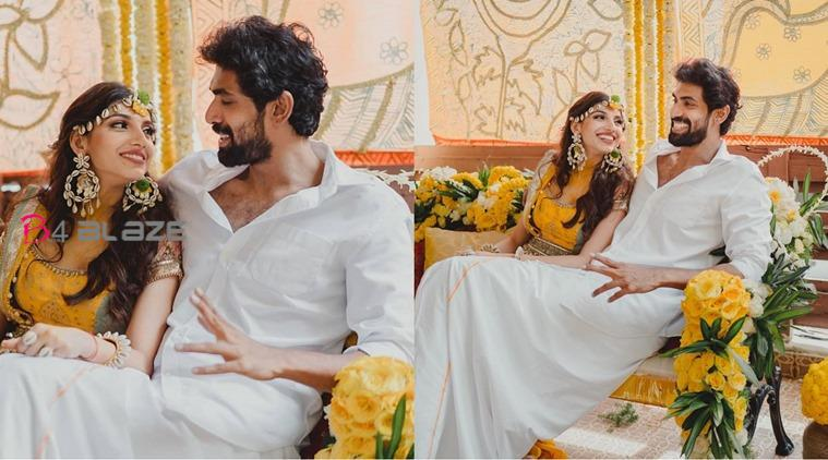 Rana and Mihika will get married today