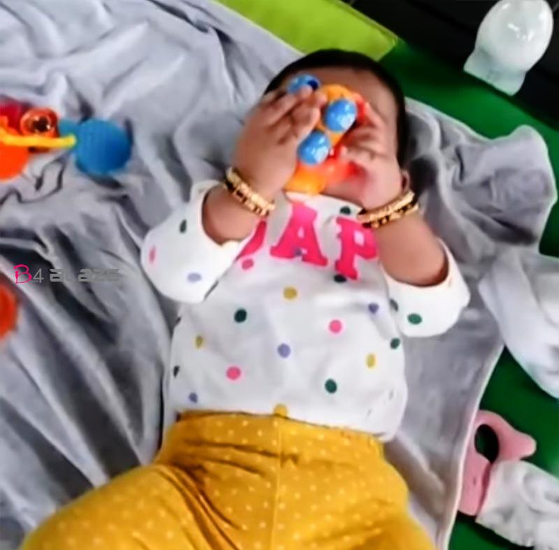 sneha-daughter3172020m1