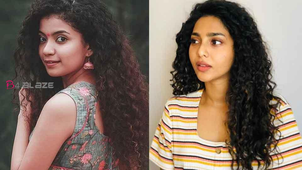 Aishwarya Look like Anna Benn