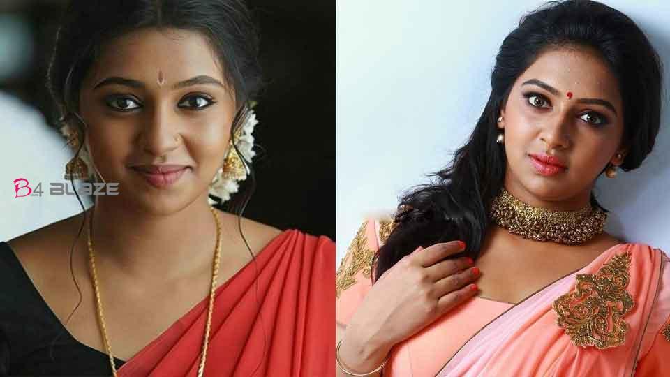 Lakshmi Menon reject the bigg boss news