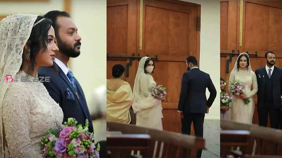 Miya-George-Wedding-Video